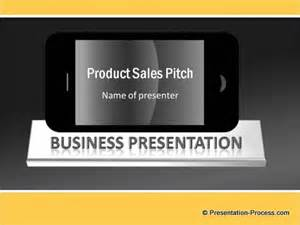 sales pitch template powerpoint sales pitch template set page