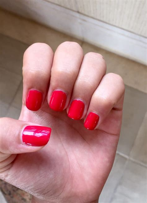 Manicure Dan Pedicure Di Salon nails and more 14 foto e 50 recensioni manicure