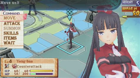 anime genre game summon night 5 review rpg site