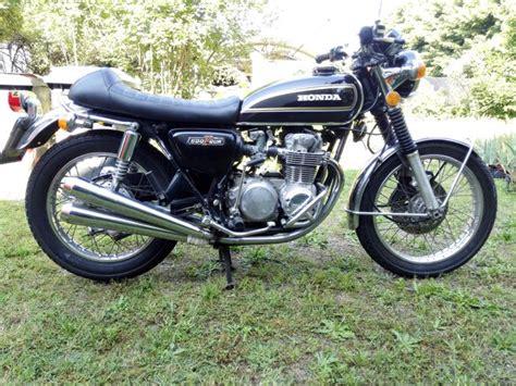 500 cc honda honda cb four 500cc 1974 catawiki