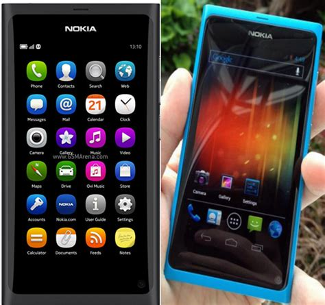 Hp Nokia N9 Android how to install android sandwich on nokia n9