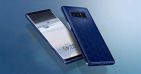 Baru Spigen Galaxy Note 8 Thin Fit Matte Black Termurah spigen galaxy note 8 thin fit spigen inc