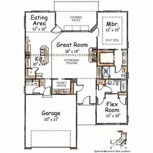 25 best ideas about 2 bedroom house plans on pinterest best house plans 2 bedroom 2 bath ranch 2014 so replica
