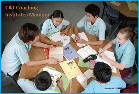 Mba Admission Coaching Nyc by Cat Coaching Institutes Manipur