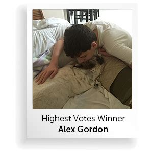Our Alex Woo Giveaway Winner by Meet Our 2016 Photo Contest Winners The Voice
