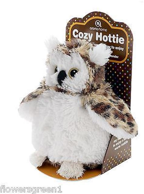 comfort stuffed animals cozy hottie microwaveable lavender scent comfort soother