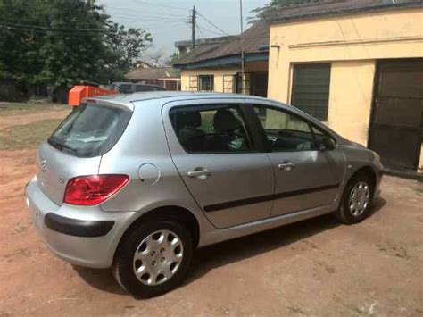 brand new peugeot brand new peugeot 307 for sale n1 9m autos nigeria