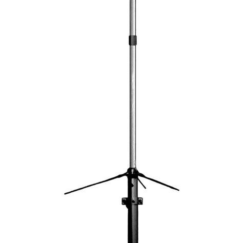 Antena Uhf Dx Dx F23 Antena Base 144 148 Mhz En Fibra De Vidrio 3 1