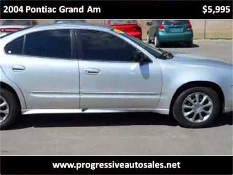 2004 pontiac grand am manual 2004 pontiac grand am problems manuals and repair