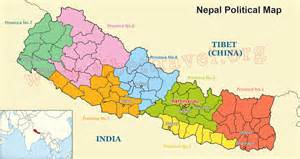 Nepal Maps by Map Of India And Nepal Nepal India Border Map India
