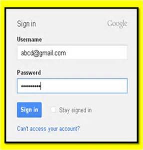 Kia Account Login Login Gmail Account