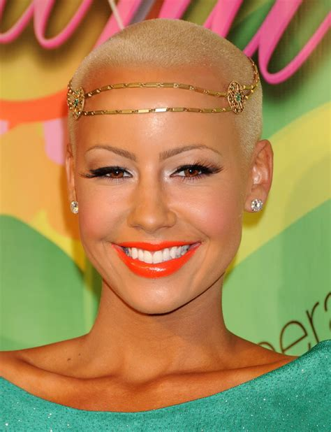 amber rose lipstick all types of amber rose makeup all2need