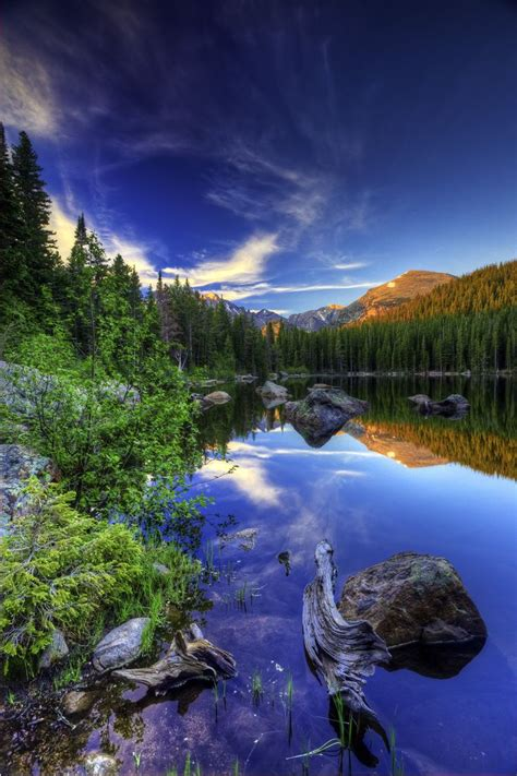 amazing places  visit  colorado traveltips