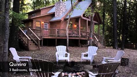 Cheap Cabin Rentals In Broken Bow Oklahoma by Beavers Bend Getaways Cabin Rentals In Broken Bow Ok