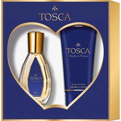 Set Toska tosca gift set by tosca parfumdreams
