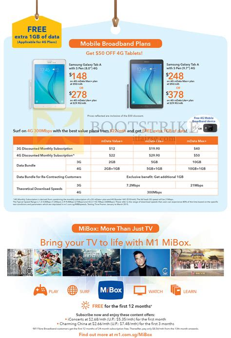 mobile broadband plans mdata samsung galaxy tab a mibox