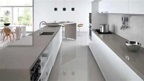 kitchen bench top dark benchtop and light grey splashback kitchen pinterest grey benches and colour