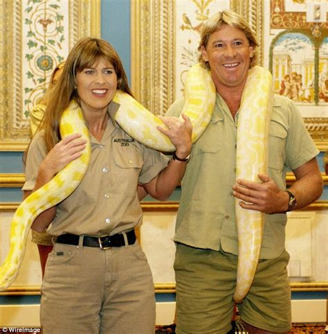 terri irwin house terri irwin opens up about the ten years without her