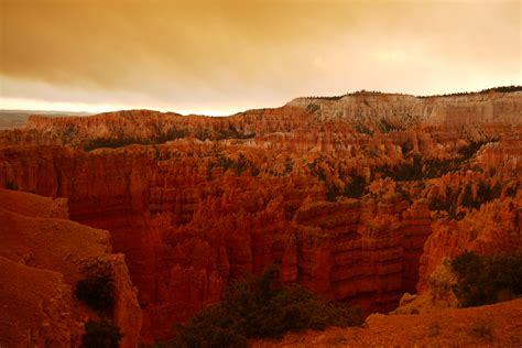 beautiful picture bryce sunset most beautiful picture of the day july 20