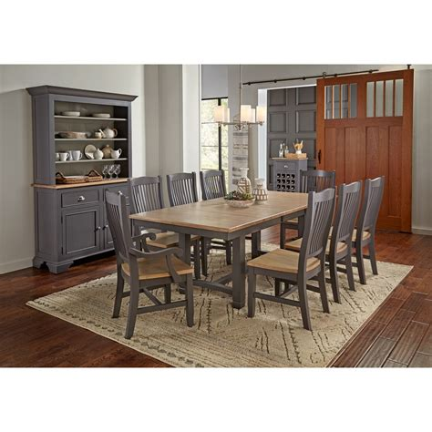 Dining Room Groups Aamerica Port Townsend Dining Room Group Vandrie Home