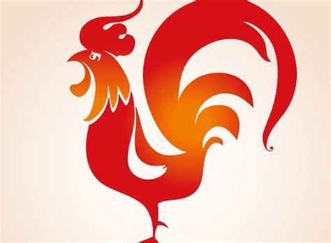 Feuer Hahn 2017 by 2017 Das Chinesische Jahr Des Feuer Hahns