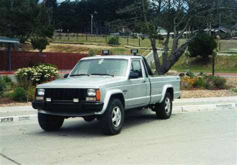 1987 jeep comanche skiboarderbum420 1987 jeep comanche regular cab specs