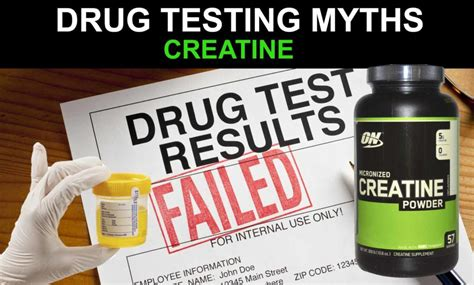 Best Store Bought Detox For Thc by Pass A Test With Creatine Detox Pills Pass A