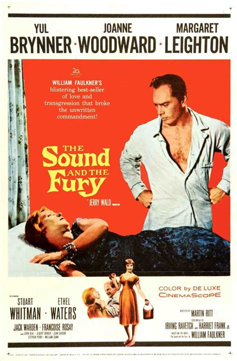 Sound And Fury the sound and the fury posters from poster shop