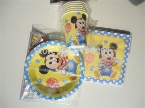 St Big Mickey Kid festa mickey mouse 12 boy 1st birthday