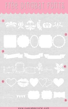 Wedding Font Dingbats by Wedding Fonts Free Dingbats Wedding Fonts Free And Free
