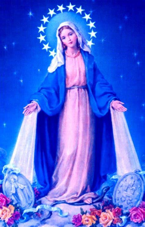 imagenes de la virgen maria grandes la santidad como tarea apariciones de la virgen maria