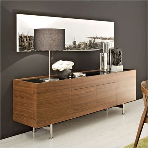 25 best ideas about modern sideboard on