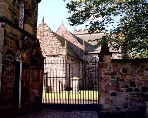Wedding Arch Edinburgh by Duddingston Kirk Edinburgh Church
