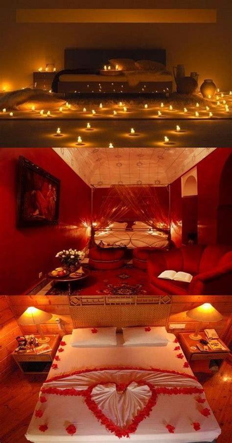 decorate bedroom romantic night romantic valentine s day bedroom decorations interior design