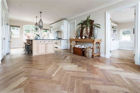 Herringbone Wood Flooring   Wood Pattern Flooring   Forest