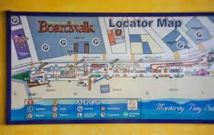 florida boardwalk map route 1 road trip scoping out the santa