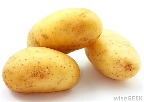 Potato Picture by What Are Some Different Kinds Of Potatoes With Pictures