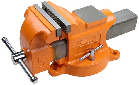 picture of bench vice 8 quot pony bench vise 30808p