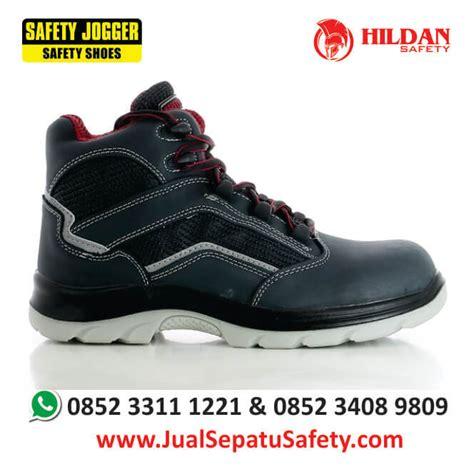 Sepatu Safety Jogger Ultima S3 Hro distributor sepatu jogger mountain jualsepatusafety