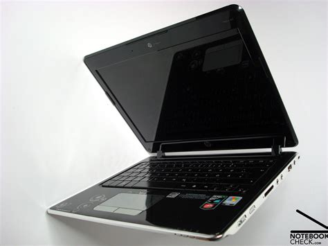 Casing Hp Pavilion Dv2 review hp pavilion dv2 subnotebook notebookcheck net reviews