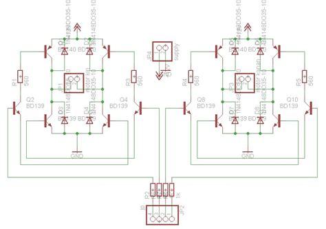 membuat transistor darlington transistor untuk driver 28 images e paijjo skema rangkaian driver relay menggunkan