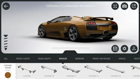 Auto Tuning 3d Software by 3d Tuning Iphone App Chip