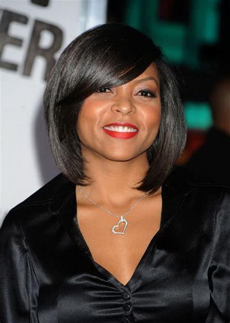 black hairstyles short length hair medium length black hairstyles