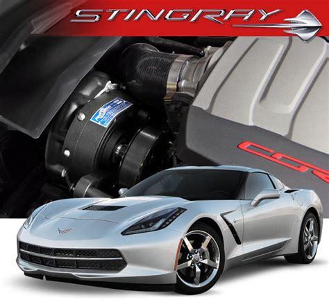 superchargers for corvettes procharger supercharger system for your 2014 2016 c7 corvette
