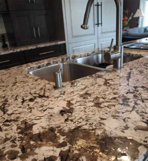 unique countertops 30 unique kitchen countertops of different materials digsdigs
