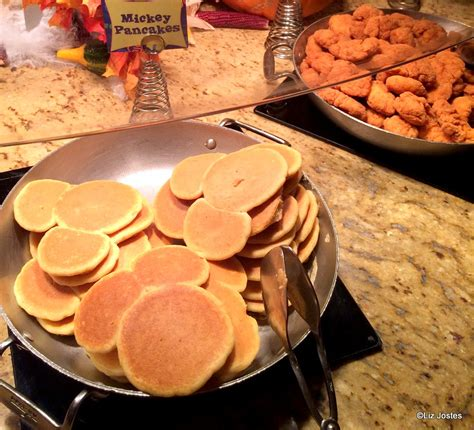 Types Of Kitchen by Guest Review Breakfast At Goofy S Kitchen At The