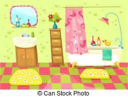 badezimmer clipart badezimmer clip und stock illustrationen 26 860