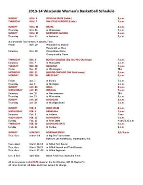 printable uk basketball schedule 2015 16 printable ku men s basketball schedule search results