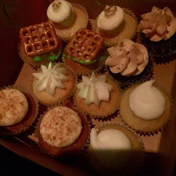 Reduce The Amount Of Cupcake Clean Up by Prohibition Bakery 222 Photos 204 Reviews Cupcakes