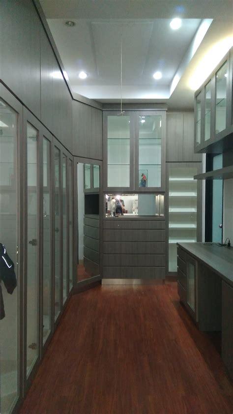 jasa pembuatan kitchen set minimalis wardrobe kabinet tv